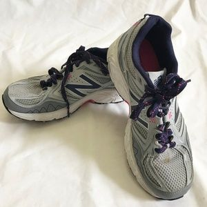 New Balance WT510RN3 Trail Running Shoes Sneakers